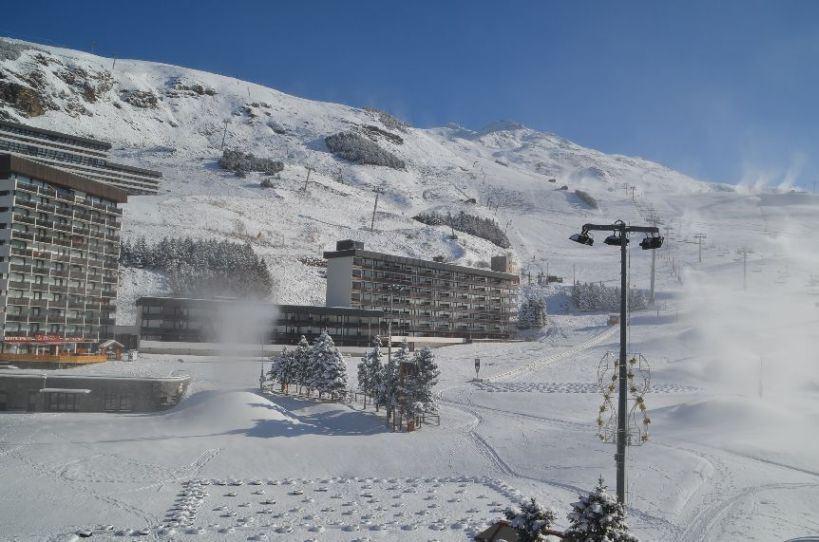 3 Pièces 6 Pers skis aux pieds / OISANS 47