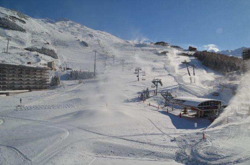 2 Pièces 5 Pers skis aux pieds / OISANS 53