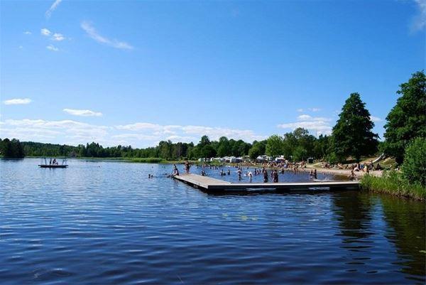 STF Katrineholm Stora Djulö vandrarhem