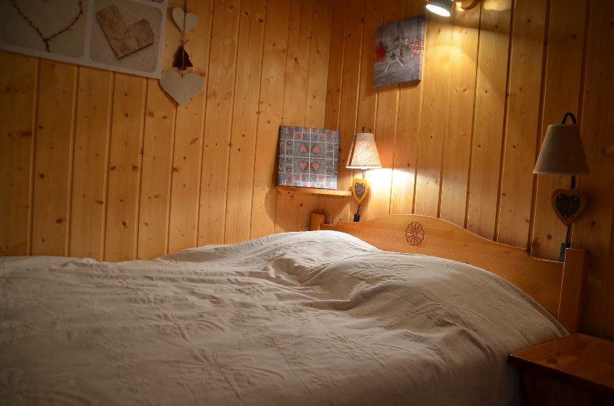 2 Room 4 pers ski-in ski-out / MEDIAN 413