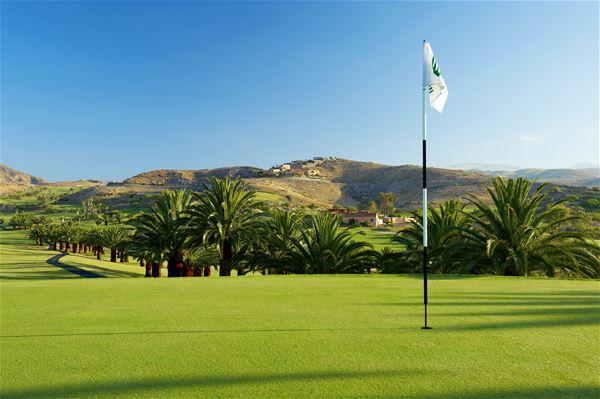 Salobre golf Hotell Sheraton Gran Canaria Salobre Golf Resort, Las Palmas Gran Canaria