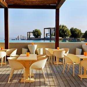 Bar Hotell Sheraton Gran Canaria Salobre Golf Resort, Las Palmas Gran Canaria