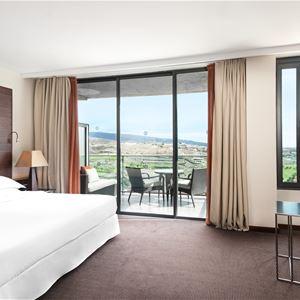 Premier rum Hotell Sheraton Gran Canaria Salobre Golf Resort, Las Palmas Gran Canaria