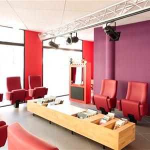 Ibis Styles Montpellier Centre Comédie