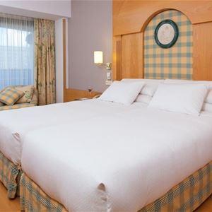 Dubbelrum Hotell Cristina, Las Palmas Gran Canaria
