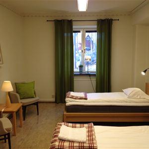 Funemässen Hotell Flygstaden Söderhamn Hälsingland