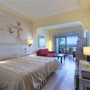 Dubbelrum Hotell Lopesan Villa del Conde Resort & Corallium Thalasso, Meloneras Gran Canaria