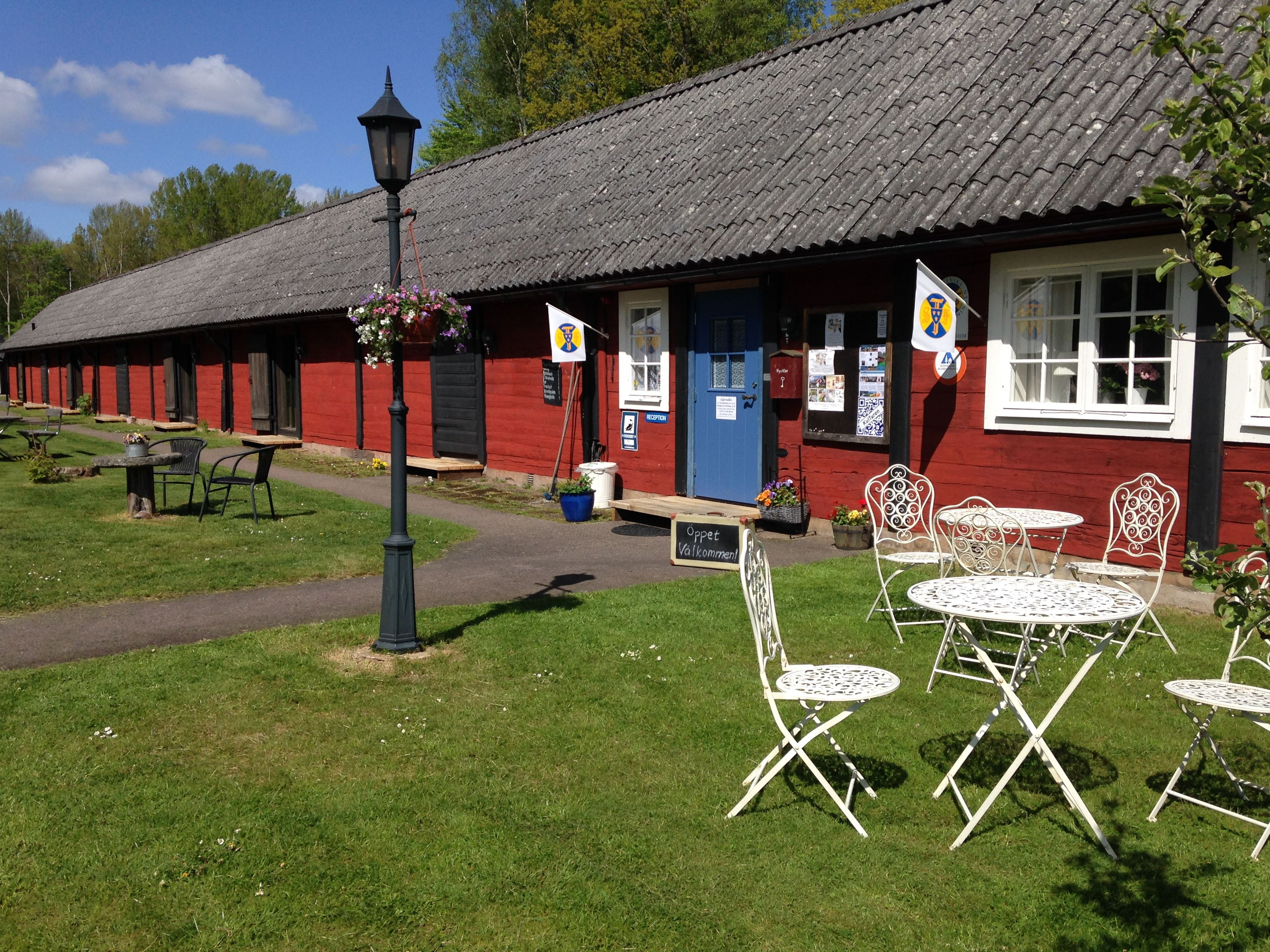 Långasjö STF Hostel