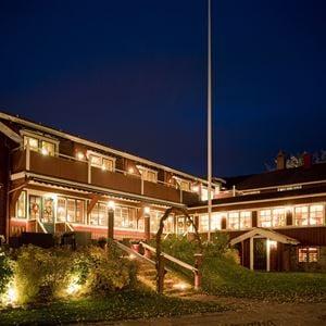 Åkerblads Gästgiveri, Hotell & SPA