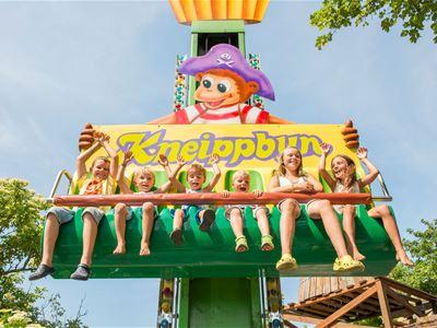 Paketresor till Kneippbyn Resort och Gotland – om barnen får välja!