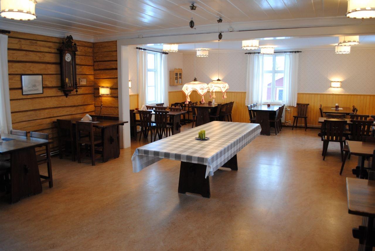 EFS Fjällgård Klippen