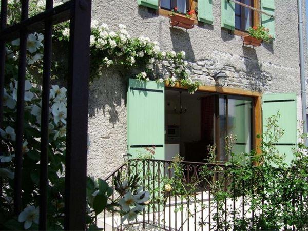 © HPTE_MME JULIEN, HPG132 - Gite typique des vallées des Pyrénées tout confort pour passer des vacances relax en famille