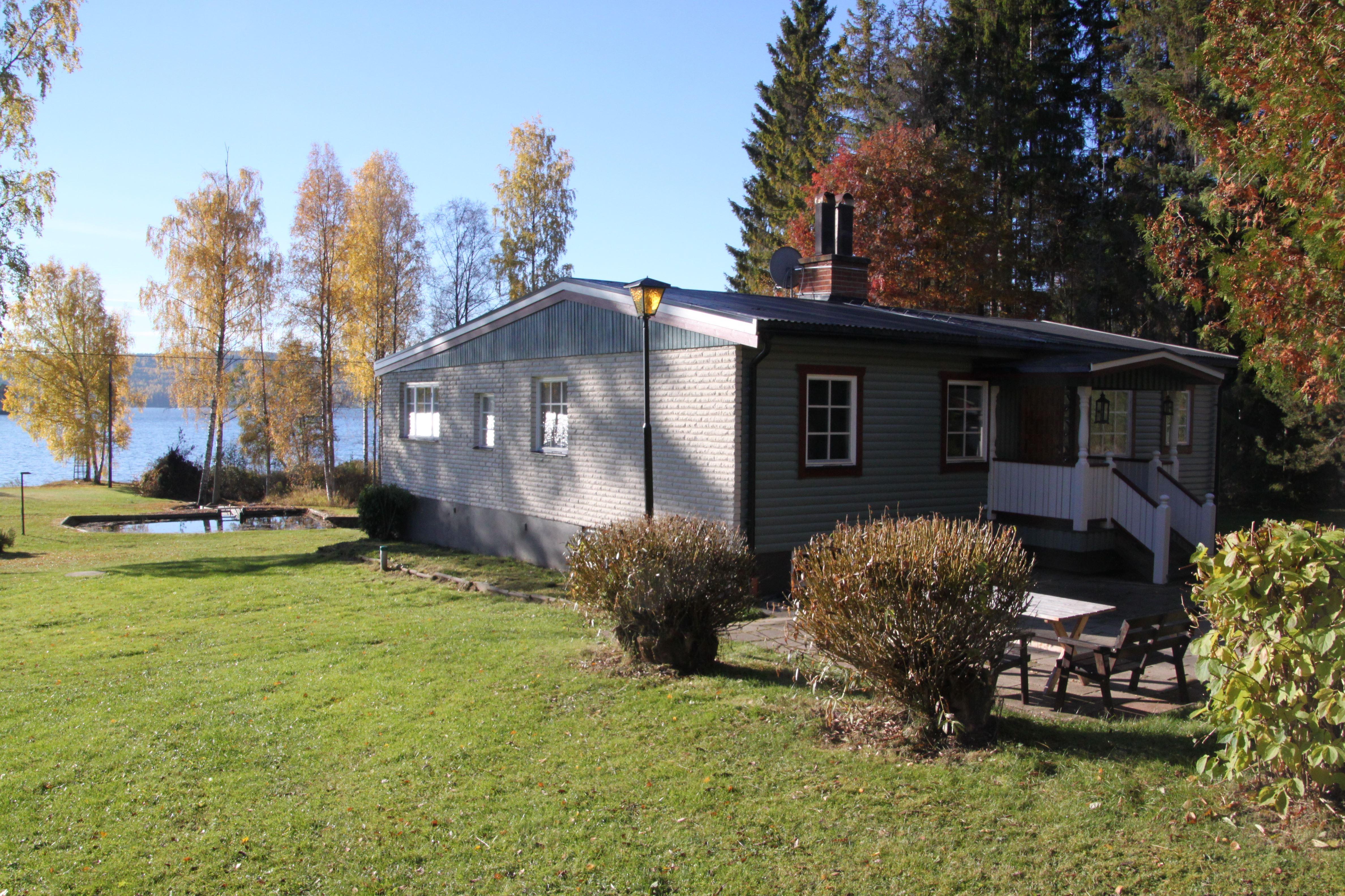 Hus i Sjörgrå, Bollnäs