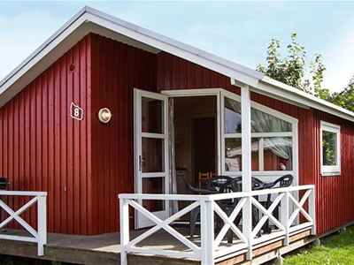 Sommerhuspakke Bornholm