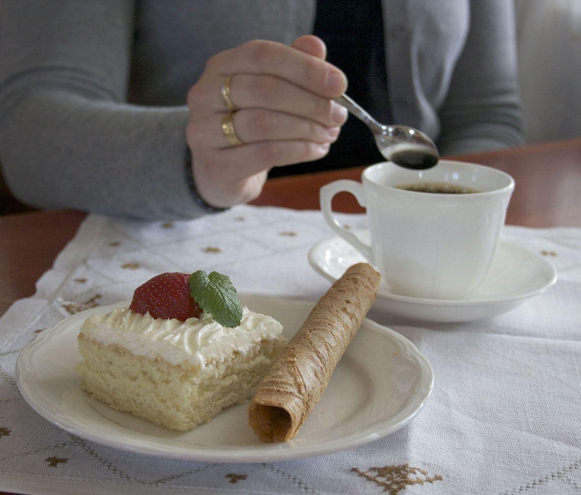 Foto: Jamtli,  © Copy: Visit Östersund, Jamtli Café