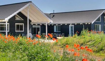 Sommerhuspakke Lolland-Falster