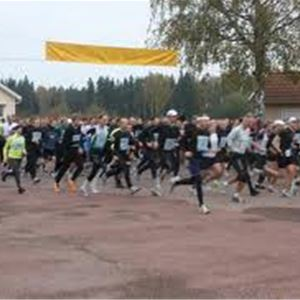 Kanonloppet och Ålandsmarschen 2021