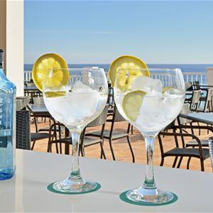 Hotell Sol Beach House, Santo Tomas Menorca
