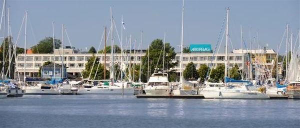 MSF - Mariehamns seglarförening
