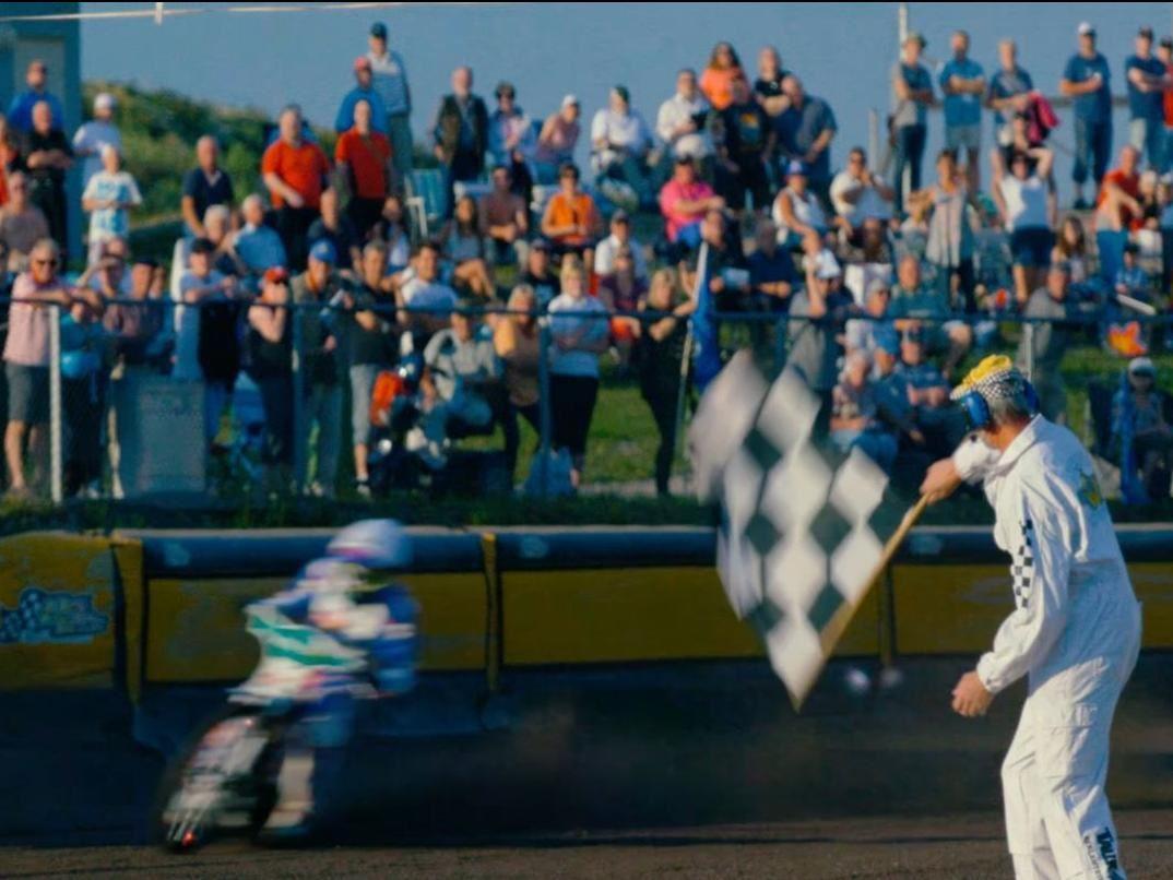 Semifinal, Lag-VM i Speedway