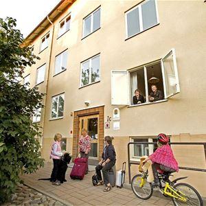 STF Karlshamn Vandrarhem