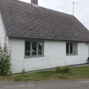 Holiday home Stora Isie