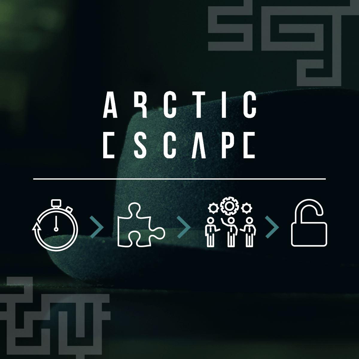 Arctic Escape – Verdens nordligste escape room