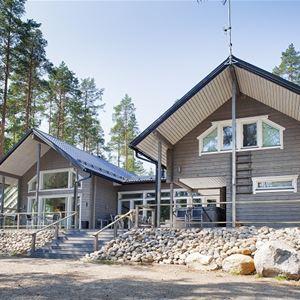 Lehmonkärki Resort