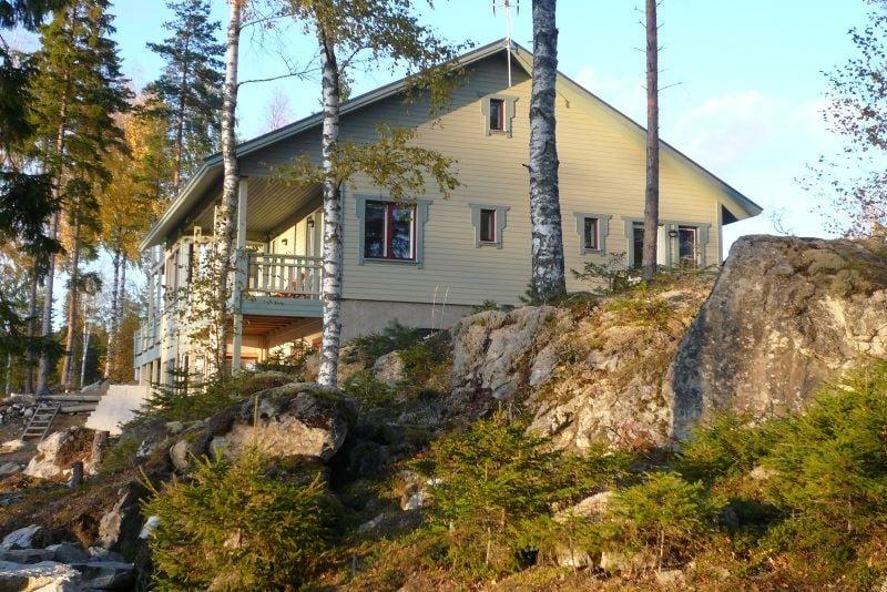 Majatalo-Gasthaus Kivitatti