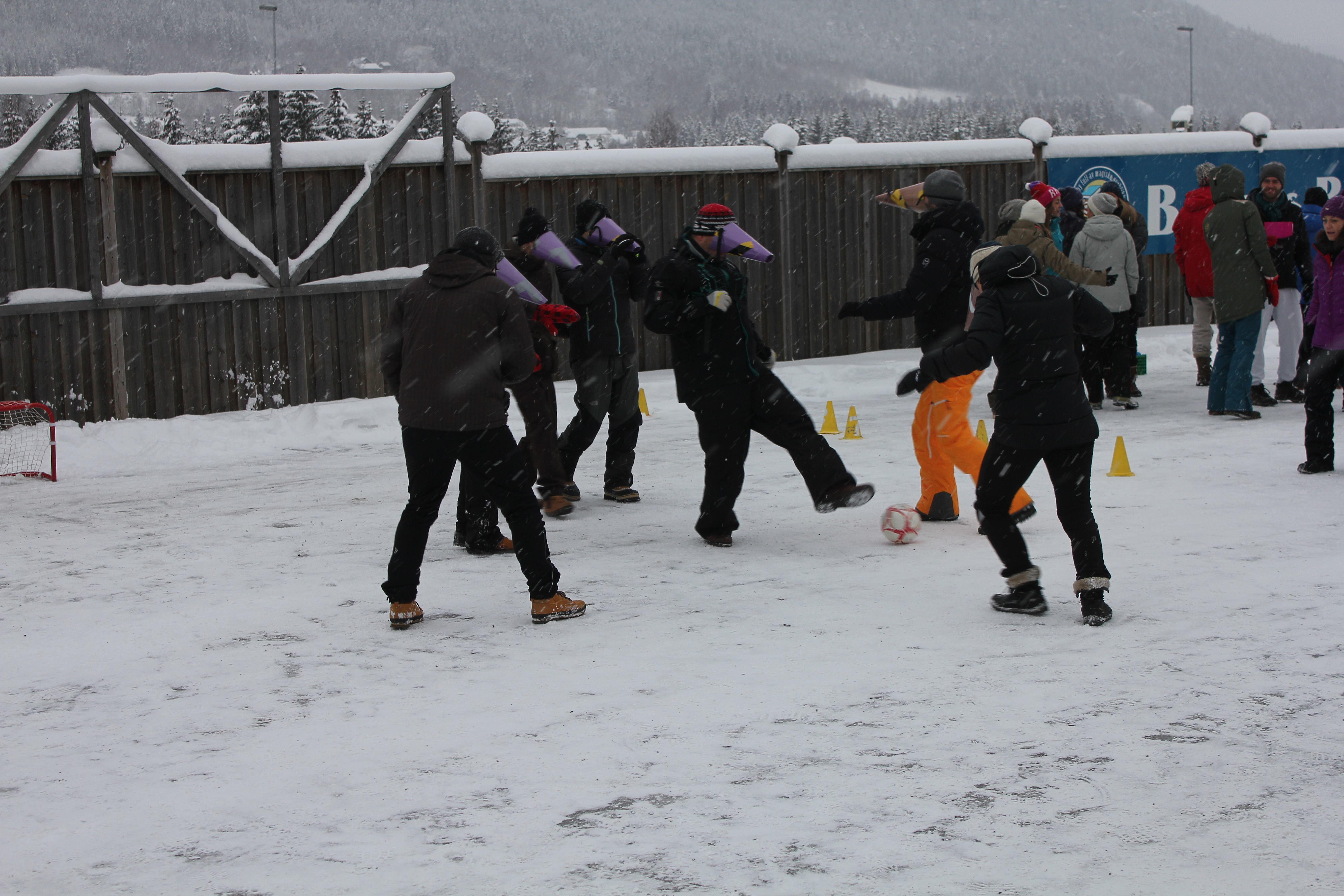 Hafjell Event Basecamp