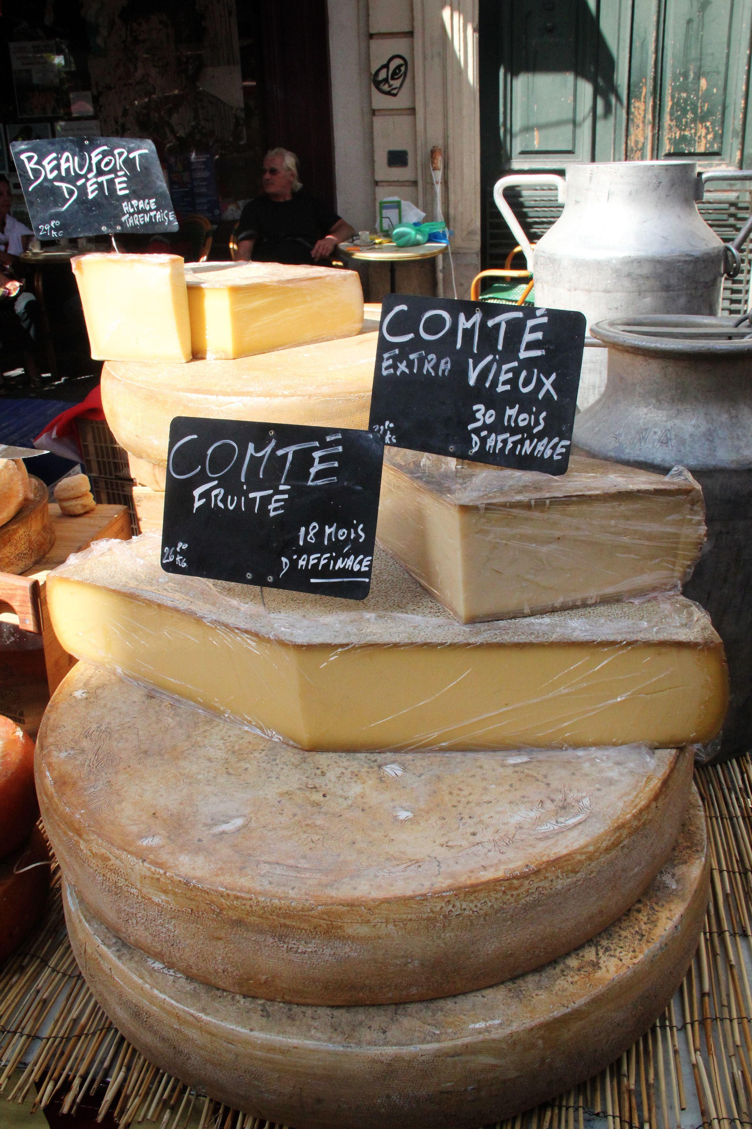 VISITE EN ANGLAIS - Balade gourmande de Montpellier