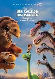 Den gode dinosaurien