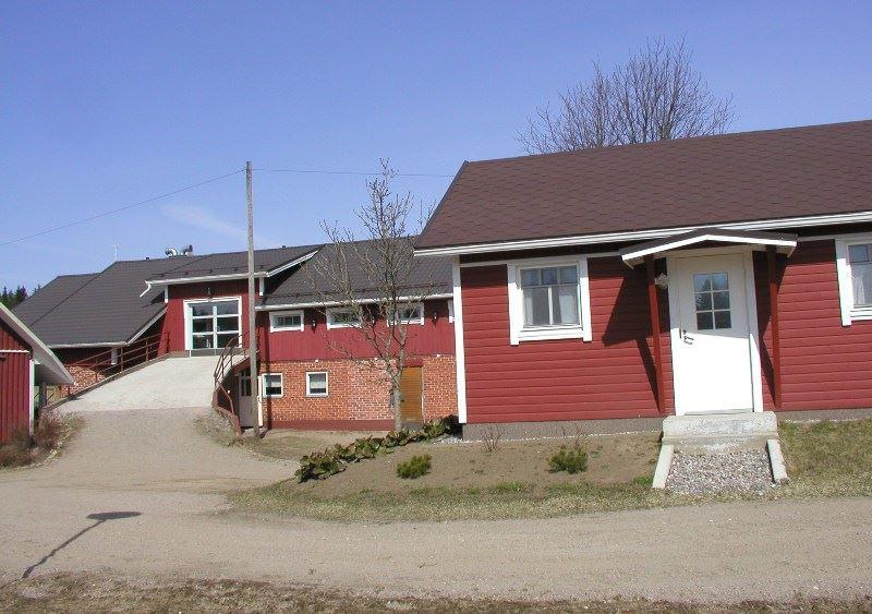 Niemimäki Estate