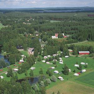 Gasthaus-Camping Koskenniemi