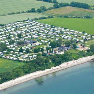 Gåsevig Strand Camping