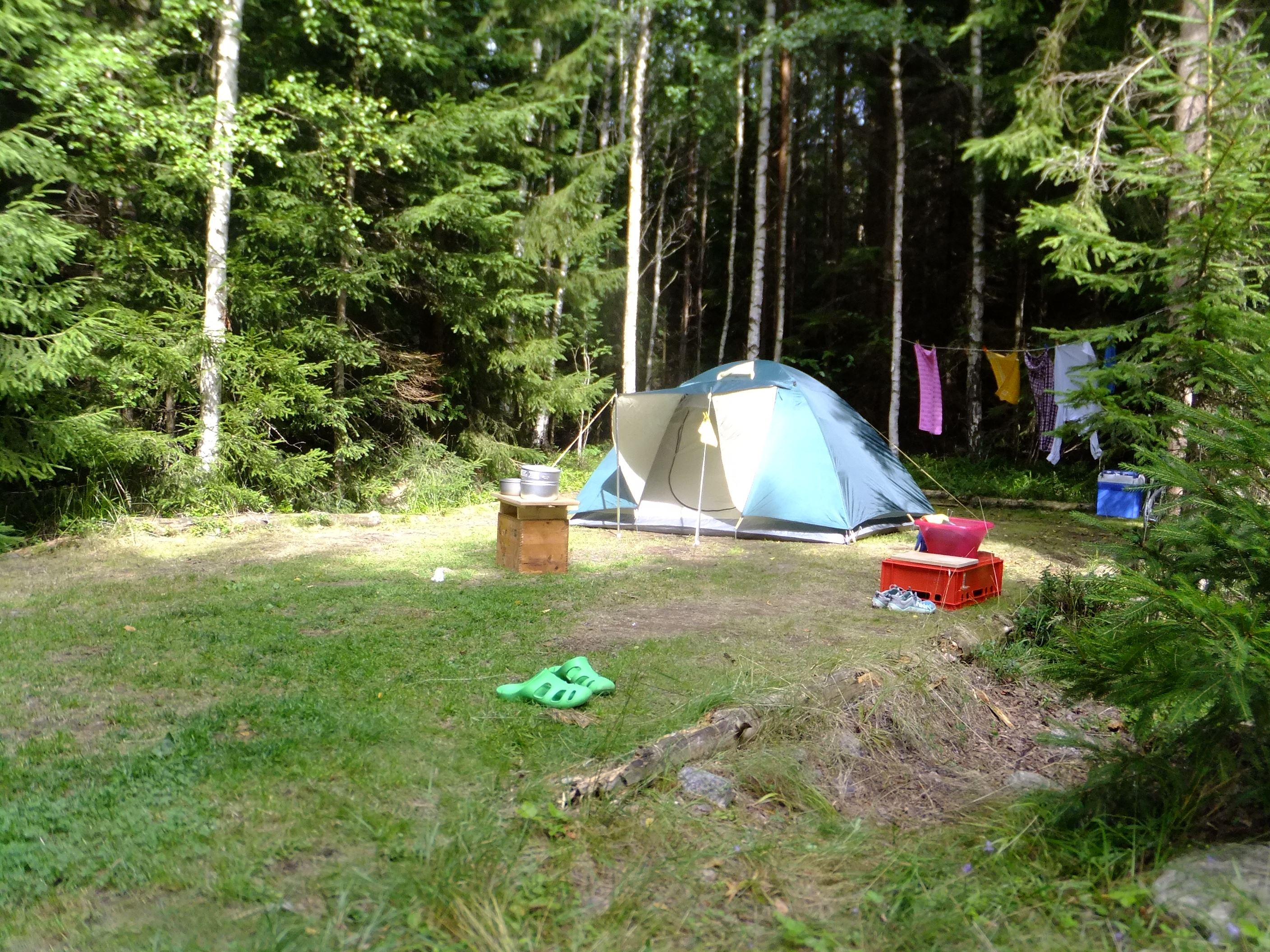 Camping Tiveden/Camping