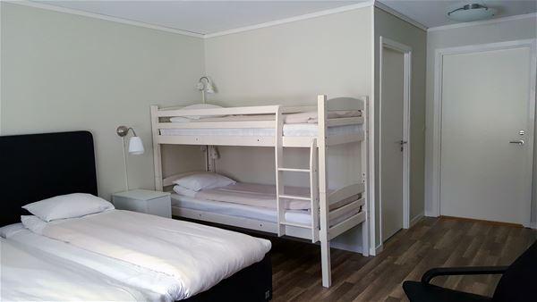Hotell Toftagården