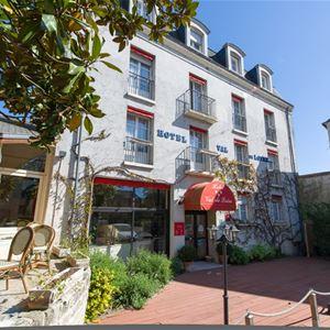 © Val de Loire-Azay, HOTEL VAL DE LOIRE