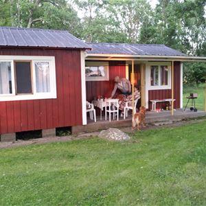 Hagaby/Lantgården, STF Hostel