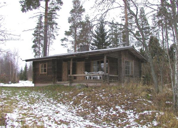 Hilden's Cottage