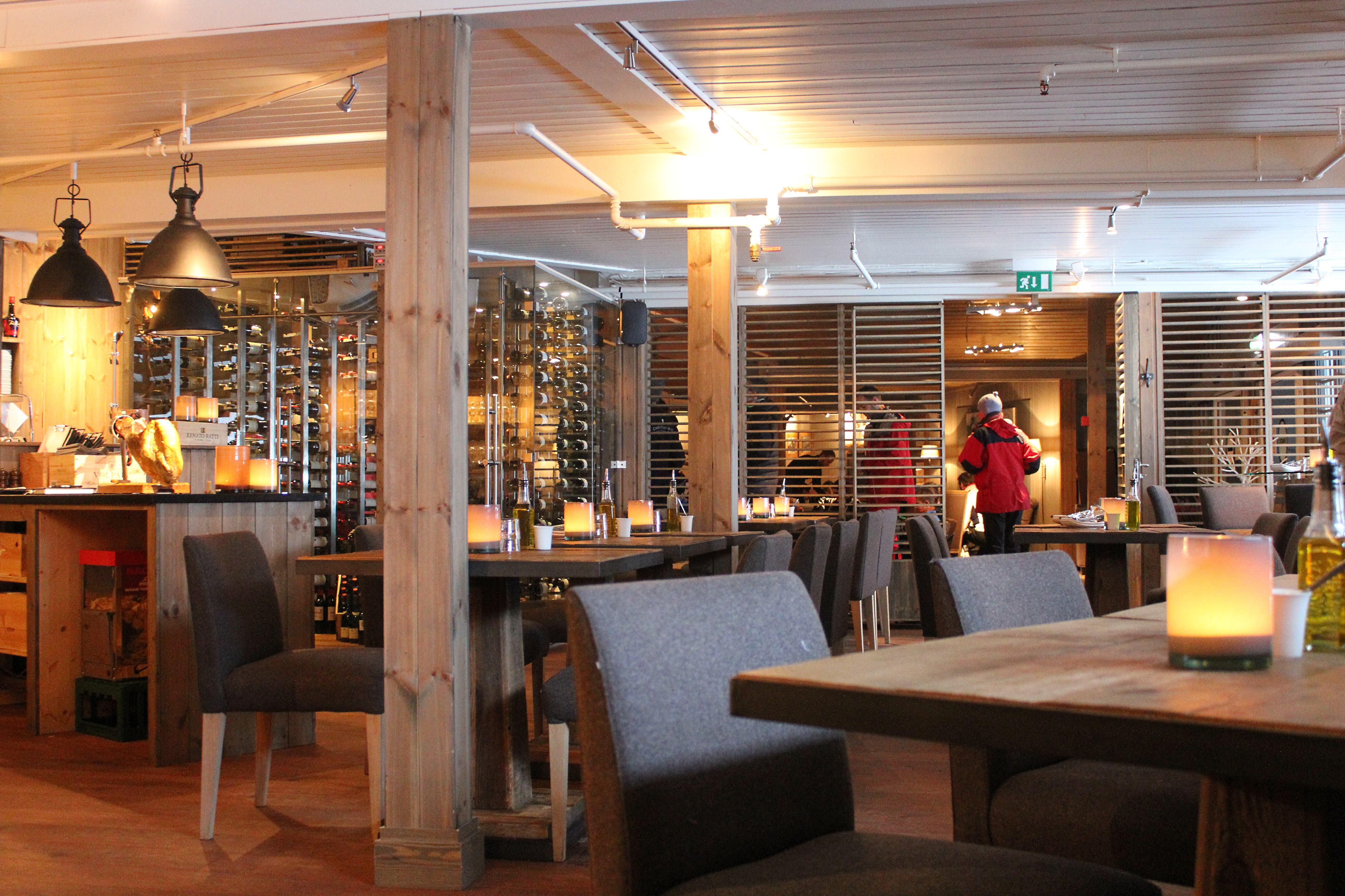 Gaiastova Restaurant