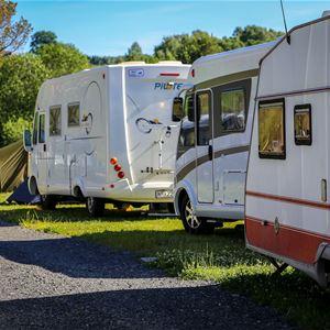 Onsakervika Camping Leilighet