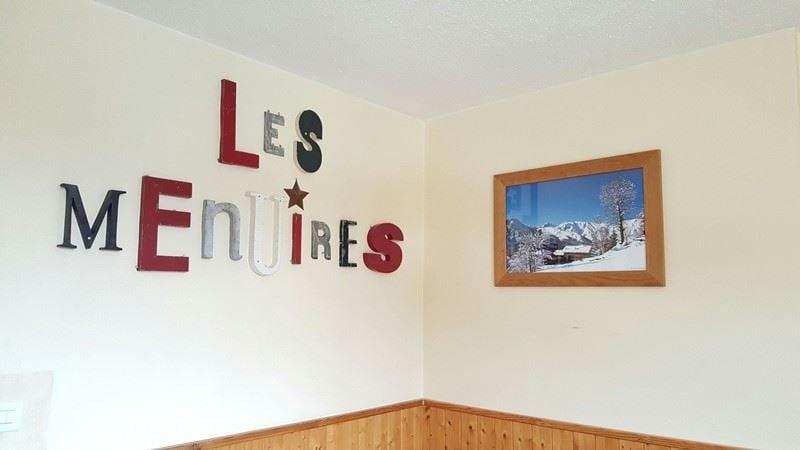 2 Pièces 4 Pers skis aux pieds / GRANDE MASSE 516