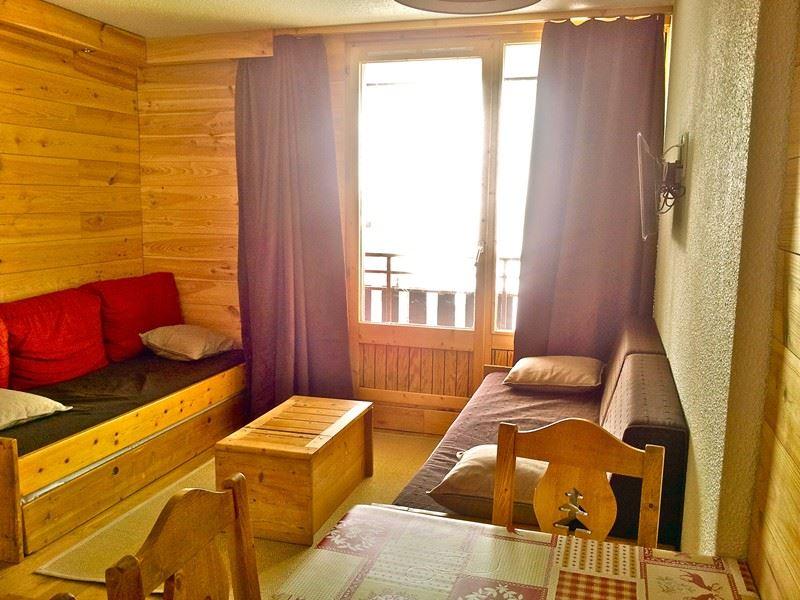 2 Rooms 5 Pers ski-in ski-out / BIELLAZ 22