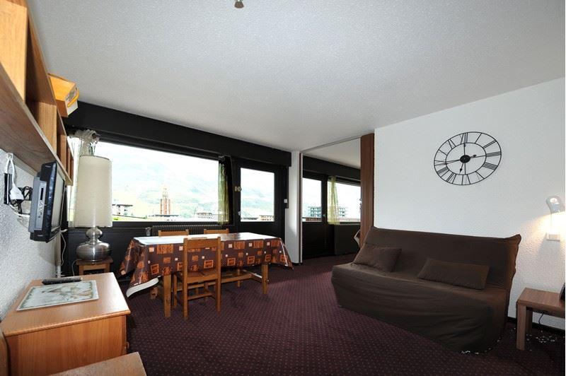 2 Rooms 6 Pers ski-in ski-out / ARAVIS 119