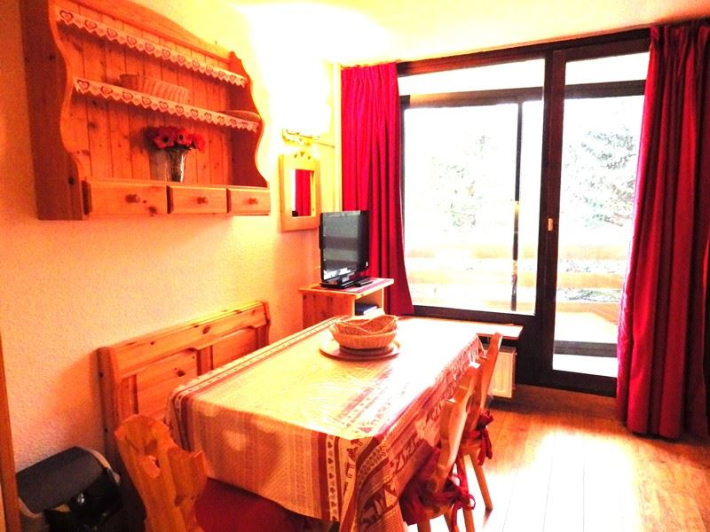2 Rooms 4 Pers ski-in ski-out / CHANTENEIGE 304