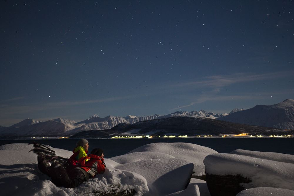 Snowshoe package: Snowshoes Tubbs Flex VRT - Tromsø Outdoor
