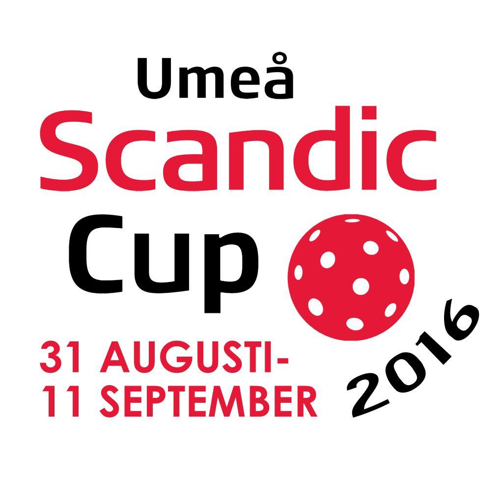 Umeå Scandic Cup 2016