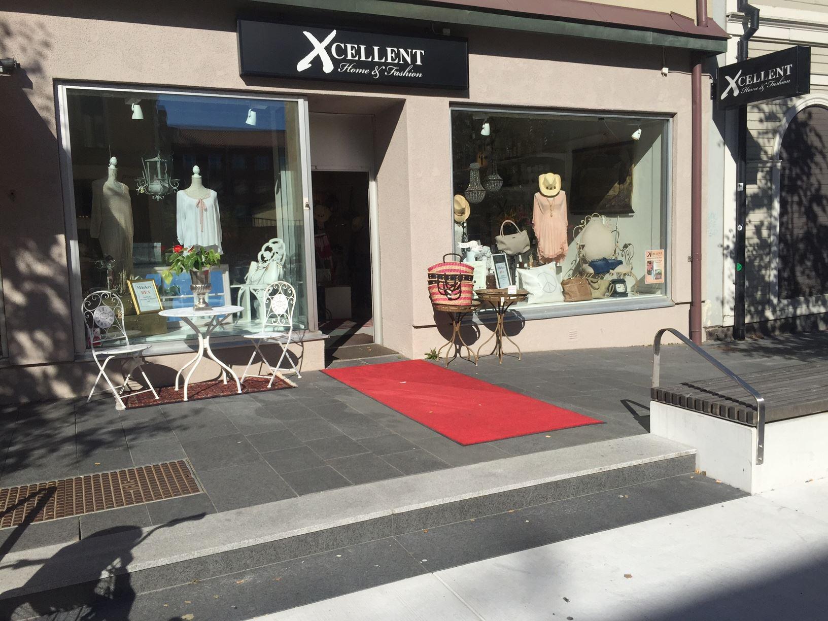 Xcellent home & fashion