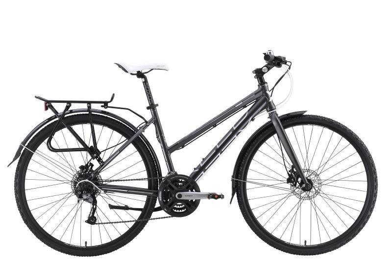 Bike hire Nesna